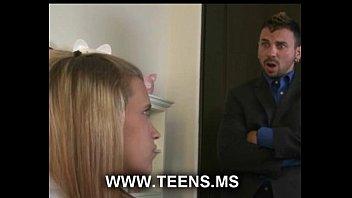 molested teen
