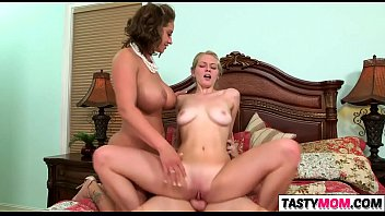 eva notty teachs stepdaughter alli rae.