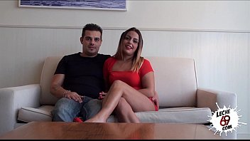leche 69 first time spanish teen.