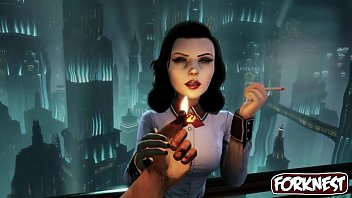 gforn:bioshock infinite - part 1