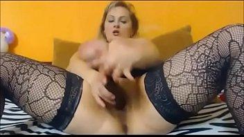 big tits fat milf-gain 3$ per minute working.