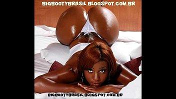 rab&atilde_o ,big booty,brazil,black ,linda na cam