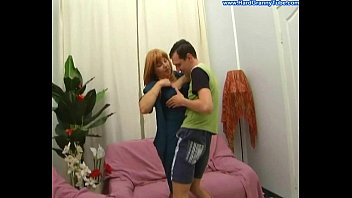 amateur blonde mature mother fucked swallow