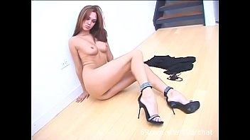 the hottest masturbation sexy woman