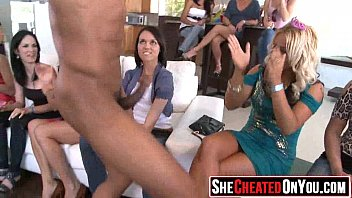 31 milfs take loads in the face at.