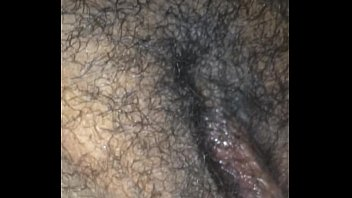 black female breeded / inseminated by white male.