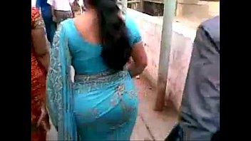 mature indian ass in blue saree.flv.
