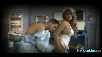 big titty nurse 301