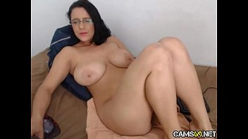 big tit milf teases on webcam   cams69.net