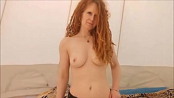 daisy, dreadlock redhead amateur strips and.