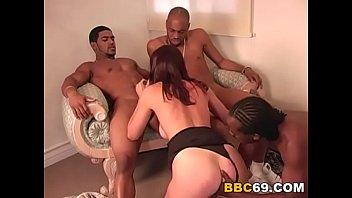anal slut brooke gets gangbanged by.