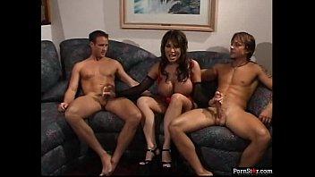 busty pornstar ava devine takes on.