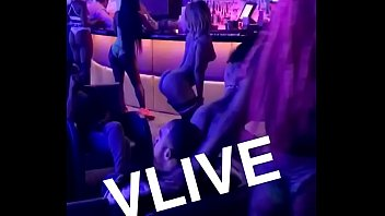 strip club (vlive - atlanta)