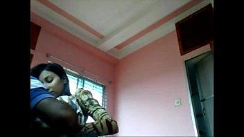 indian bengali girl sex her boyfriend bedroom - wowmoyback