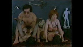 ecstasy business (vintage german dub 1978)  redhead.