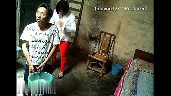 spy chinese street hooker  s1.