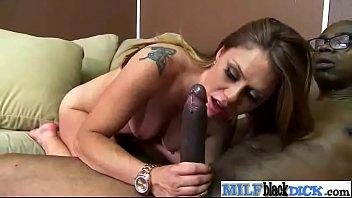 black huge cock stud bang a slut mature.