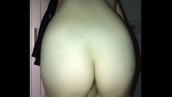 asian pussy bouncing on my cock