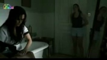 mujeres asesinas show-dulce maria and fernanda.