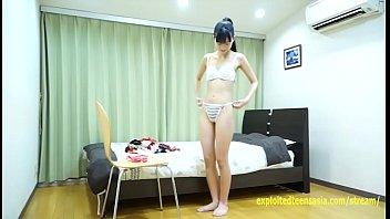 miyauchi shiorii debut teen before she became av.
