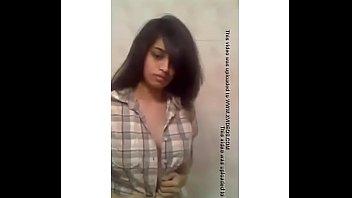 bangla girl taking selfie for bf...
