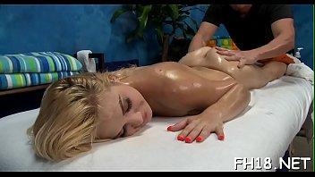 massage parlor sex clip
