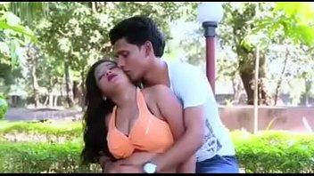 hot girl full video