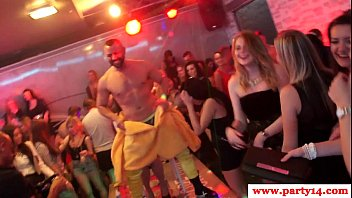 euro amateurs pounded doggystyled at party
