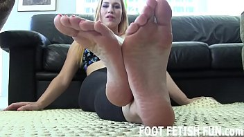 i want to feel my toes in your mouth
