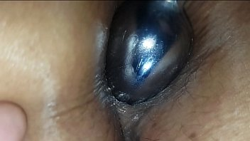 anal jewel and squirt