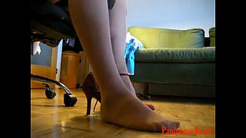 pantyhose free solo man porn video.