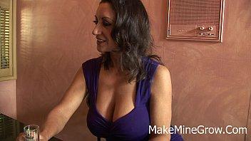 persia monir - big tits brunette get fuck.