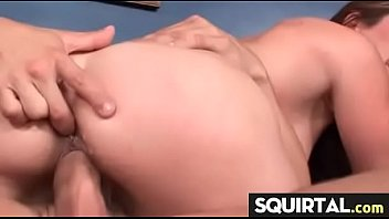squirting goth girl needs more cum.
