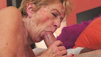 kinky old granny malya loves big.