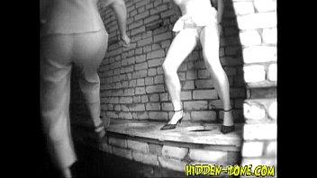 peeping in the toilet hzwc 607