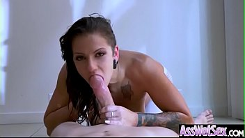 huge ass girl (lylith lavey) enjoy deep anal.