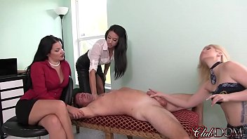 draining coach jackson/3 hot mistresses discover.