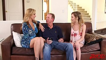 julia ann, angel smalls sharing same.