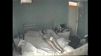hidden cam catches my mum masturbating.