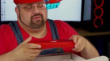 fat man unboxing gorgeous toys #13