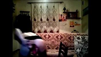 gf on webcam for me