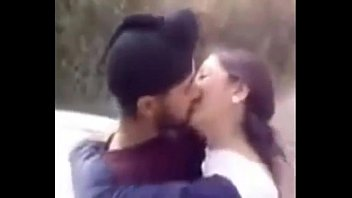 indian college boy and girl kissing scene video 2016