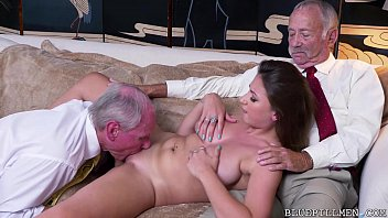 ivy rose impresses with her big tits &_.