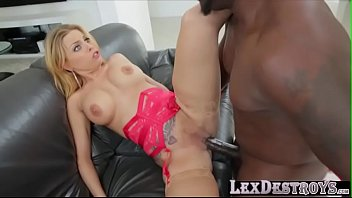 brittney gets fuck in a reverse.