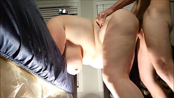 bbw milf cheating on her hubby with a.