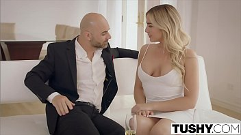 tushy blair williams has hot anal sex with.