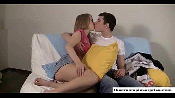 creampie surprise sex videos check this.