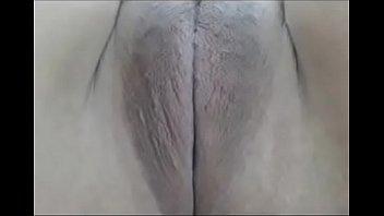 virgin girl show her hymen