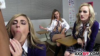 nice sexual education in school