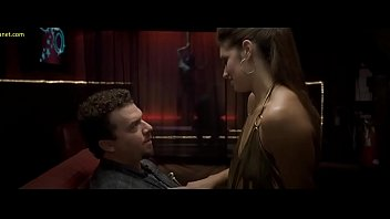 bianca kajlich nude boobs and lap dance in.